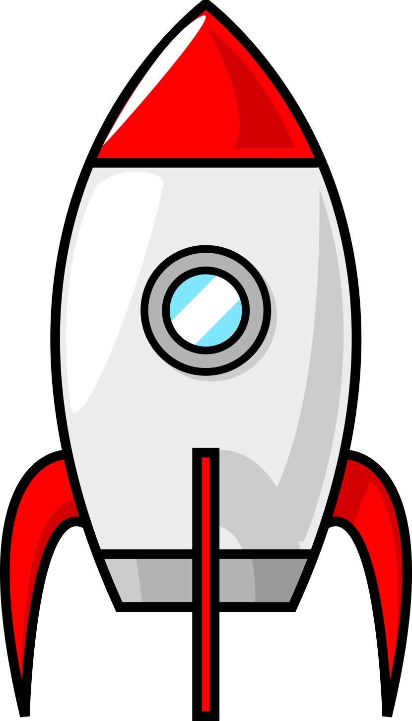 Rocket clipart clipartfest