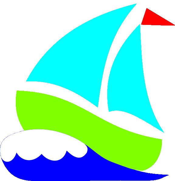 Sailboat clip art free clipart