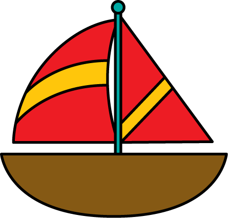 Sailboat clipart 0 sailboat boat free clip art 2