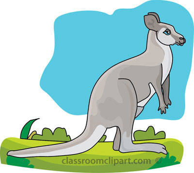 Search results for kangaroo clipart pictures 2