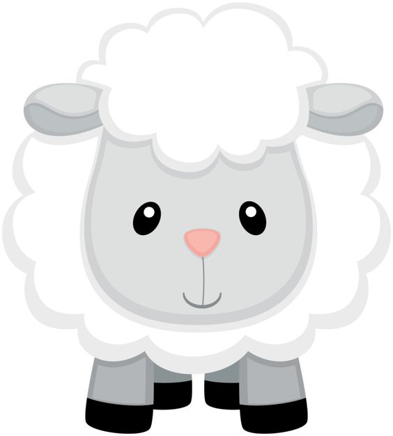 Sheep baby lamb clipart getbellhop