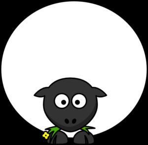 Sheep clip art clipart