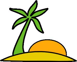 Small island clipart clipartfest