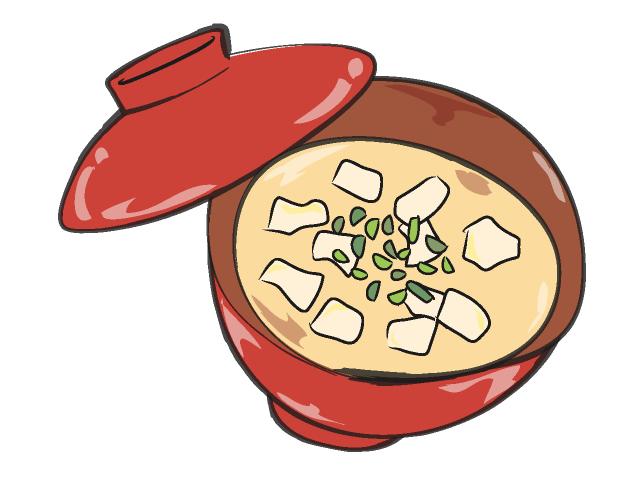 Soup clip art 4