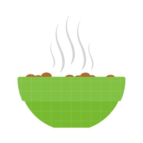 Soup clip art clipart 3