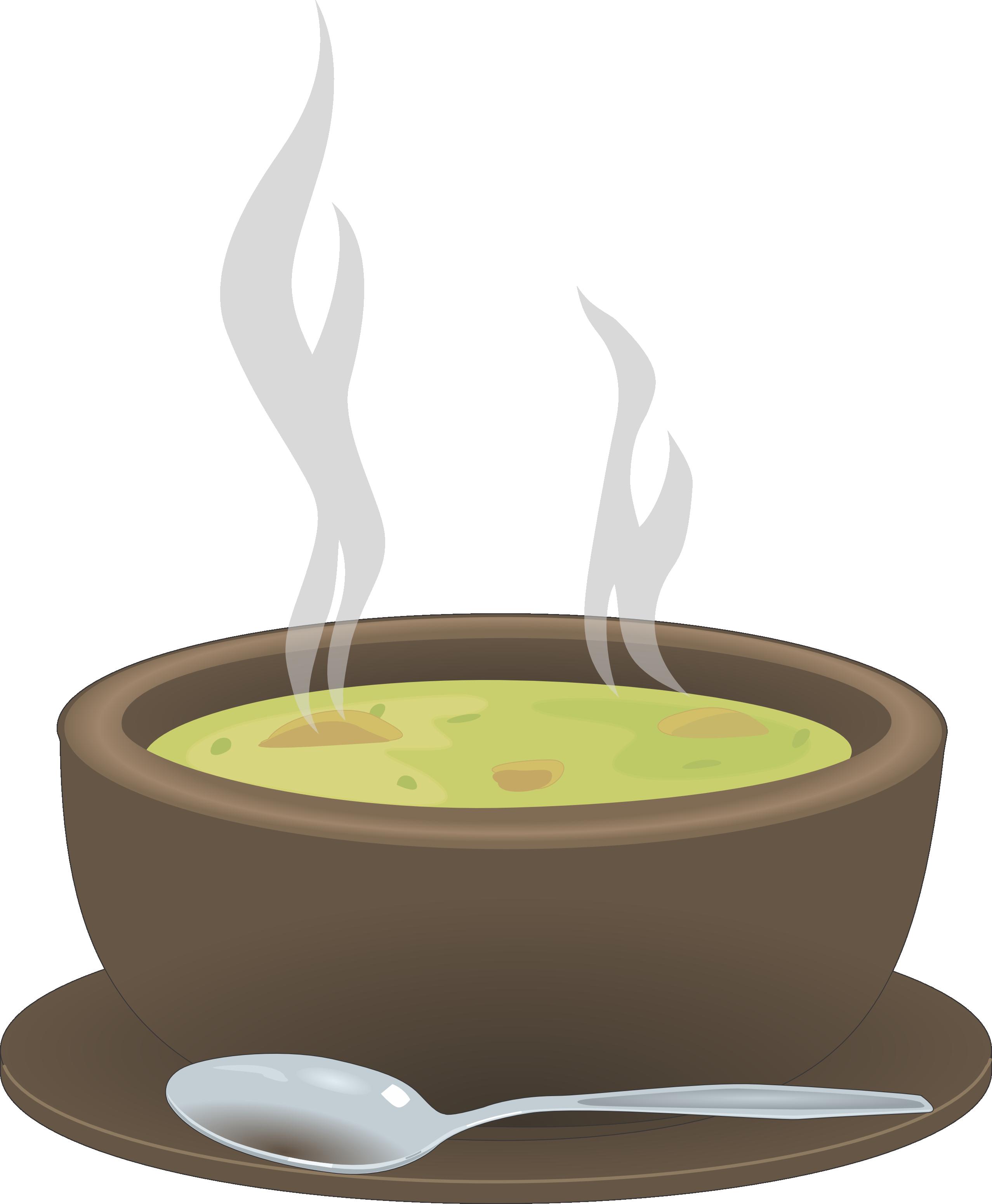 Soup clip art pictures free clipart images 4