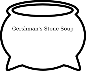 Soup clip art vector soup graphics image 2