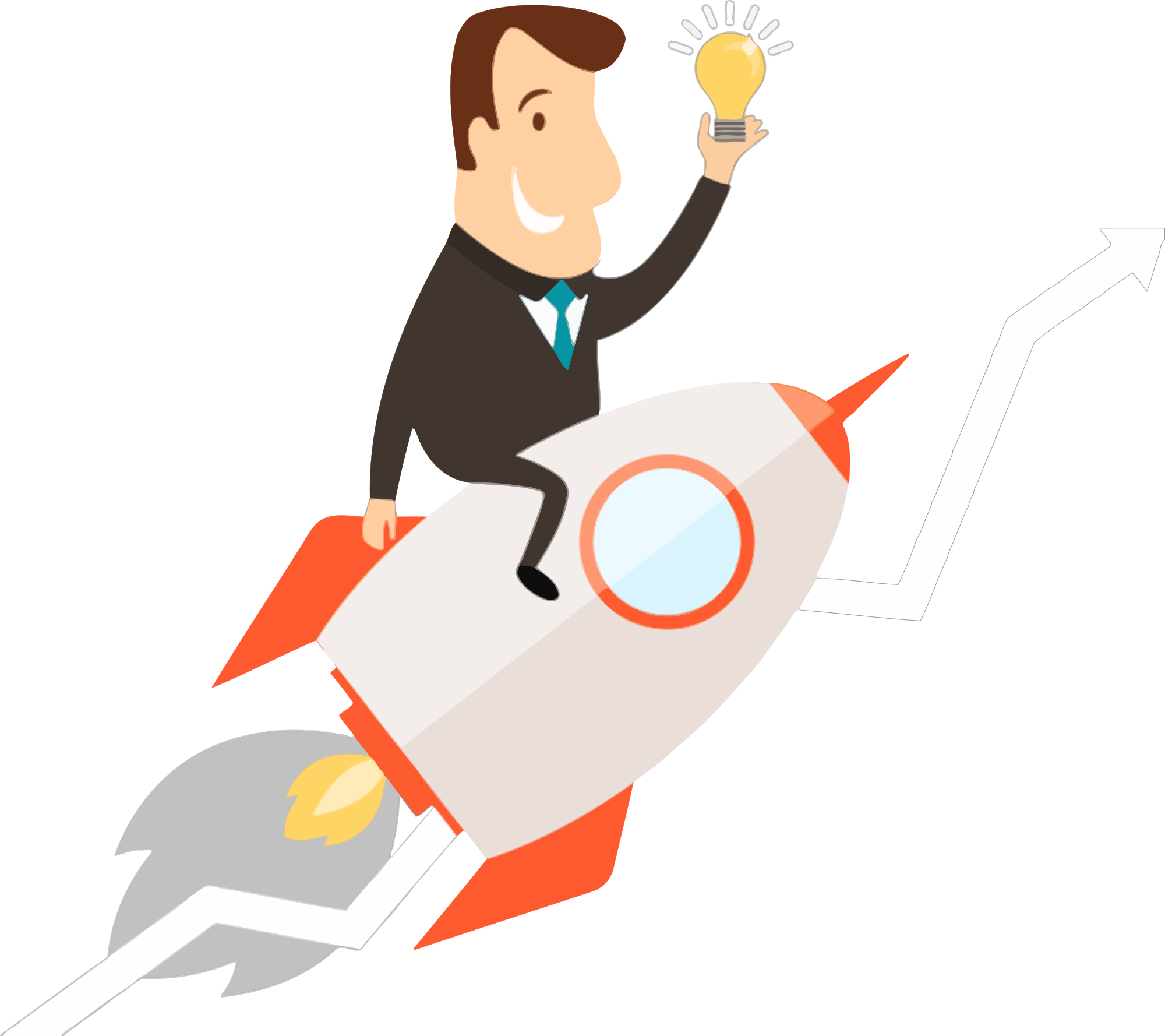 Space rocket clip art image search results clipart 3
