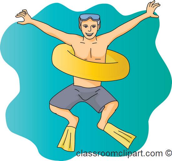 Swimming clip art vector swimming graphics clipartbold 3