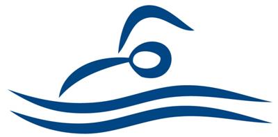 Swimming swim team clipart