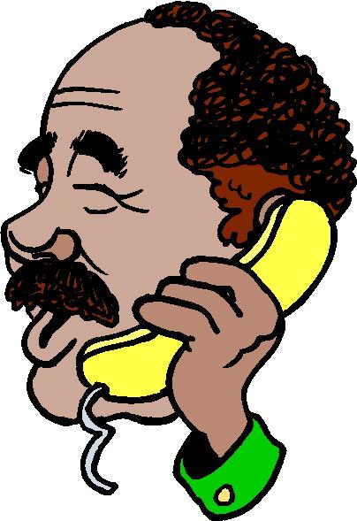 Telephone clip art 4 2 wikiclipart telephone clip art 4 2 sciox Gallery