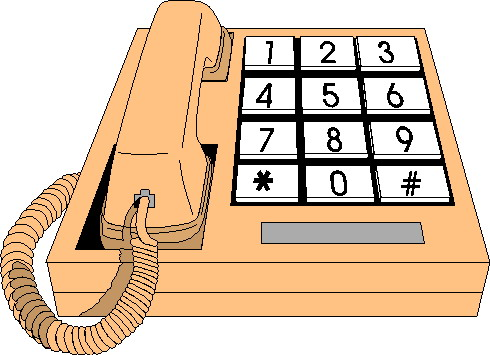 Telephone Clipart - 88 cliparts