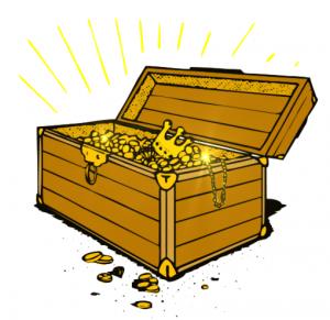 Treasure chest clip art download 2