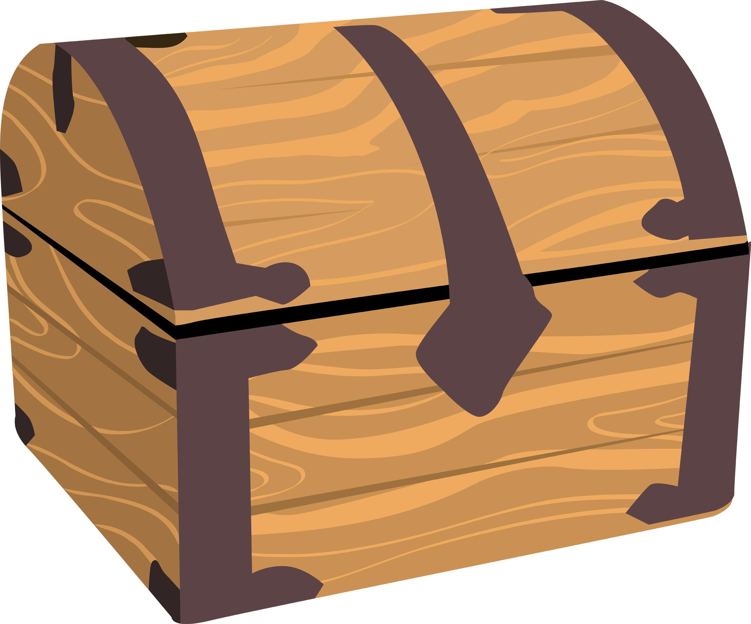 Treasure chest clipart clipartdeck clip arts for free