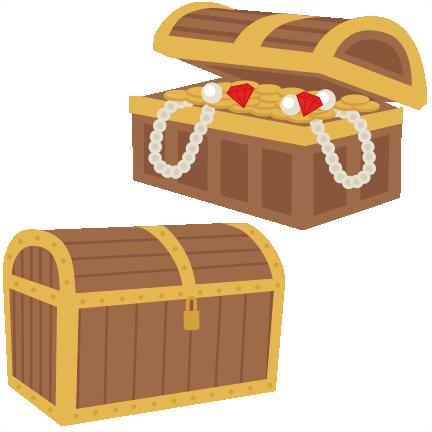 Treasure chest clipart images clipartfest