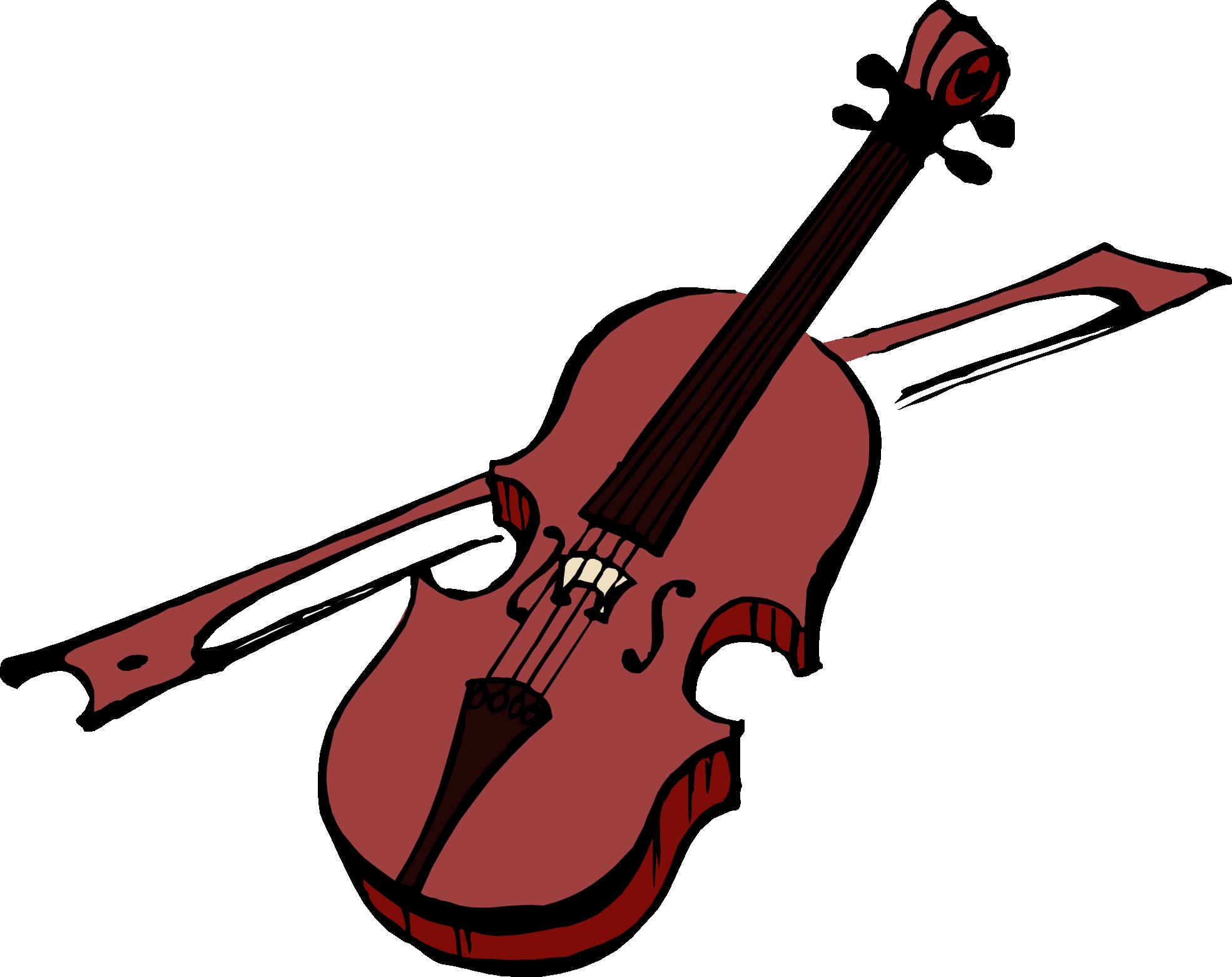 Violin clip art images free clipart 2