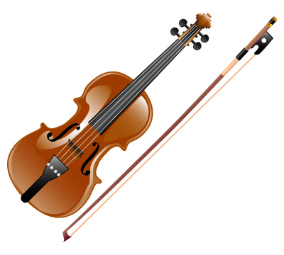 Violin clip art images free clipart