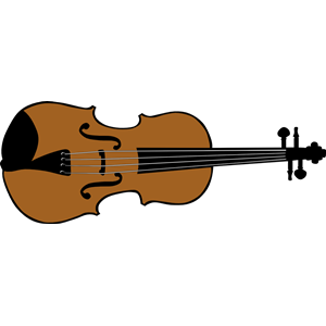 Violin clipart cliparts of free download wmf emf