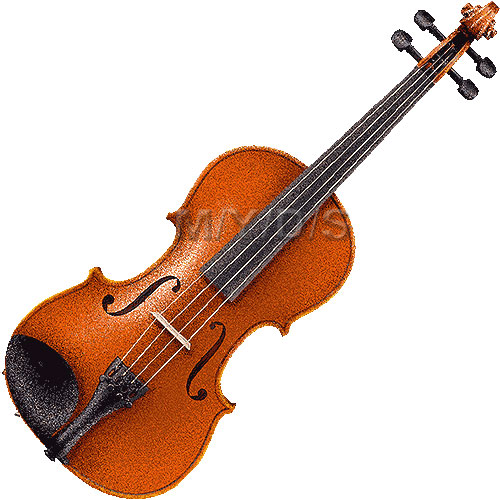 Violin Clipart vector / images . Browse the popular clipart of violin ...