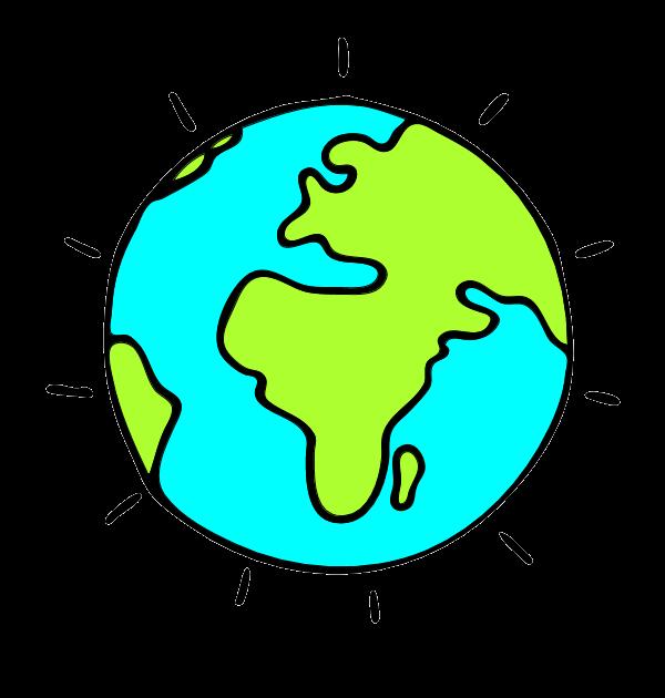 World globe clip art clipart 2 wikiclipart