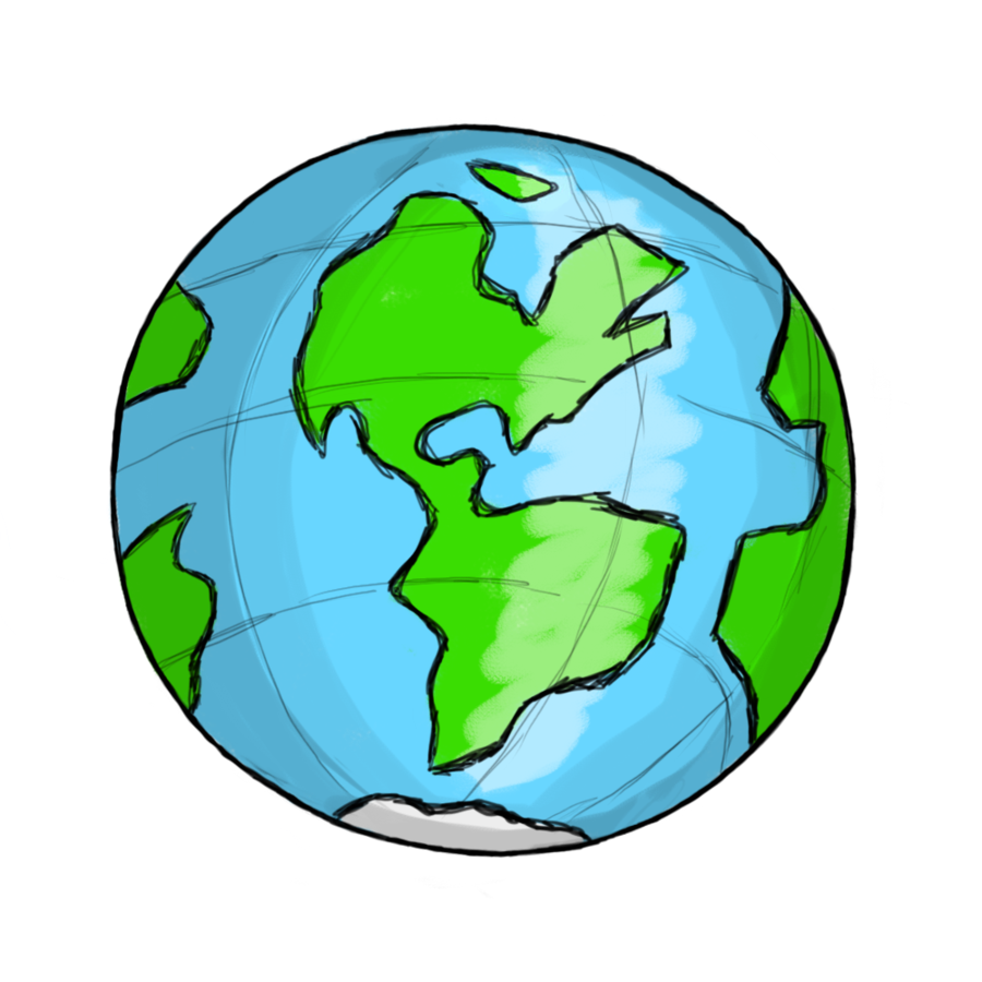 World globe clipart images clipartfest 2