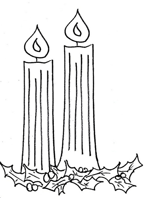 Advent clip art 2