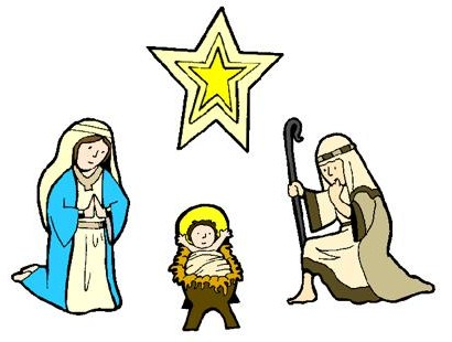Advent clipart 2