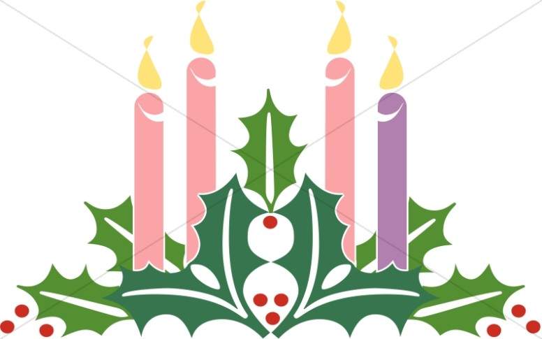 Advent clipart images graphics sharefaith 4