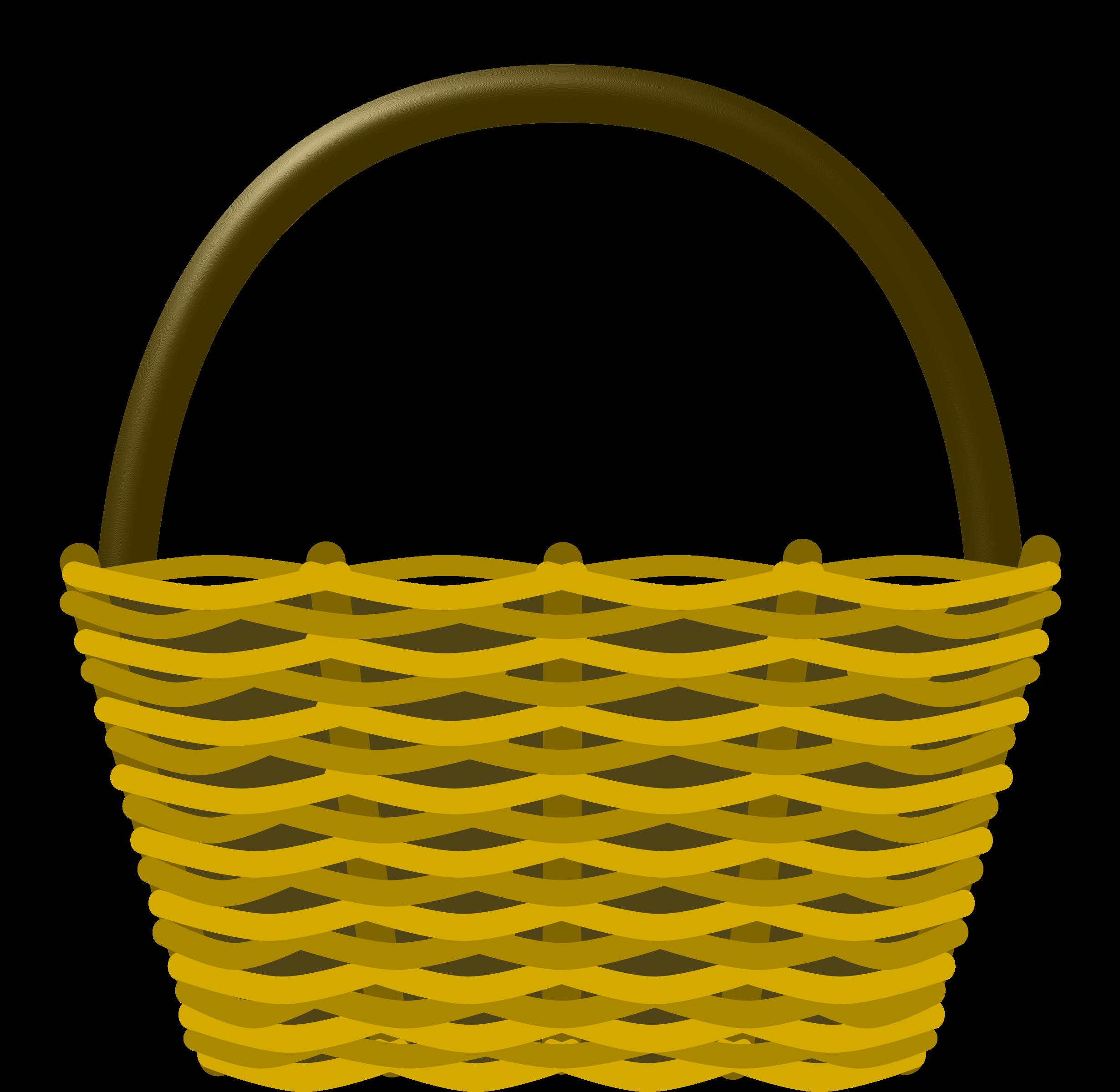 Basket Clipart Tumundografico 2 Wikiclipart
