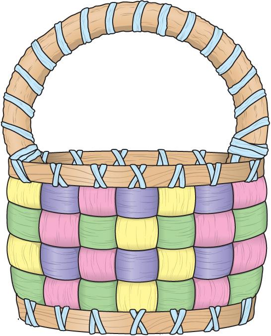 Basket clipart tumundografico 4