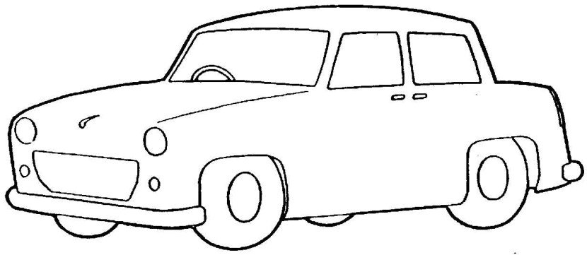 Car  black and white car clipart black and white tumundografico 4