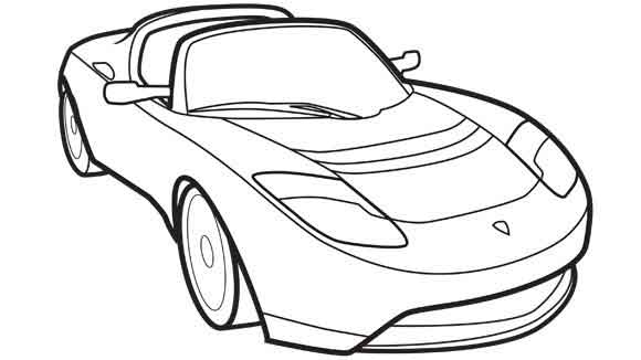 Car  black and white toy car clipart black and white clipartfest