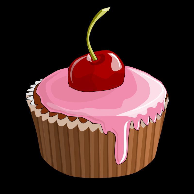 Clip art dessert cake clipart