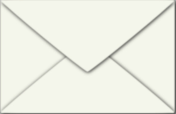 Closed envelope clip art free vector in open office