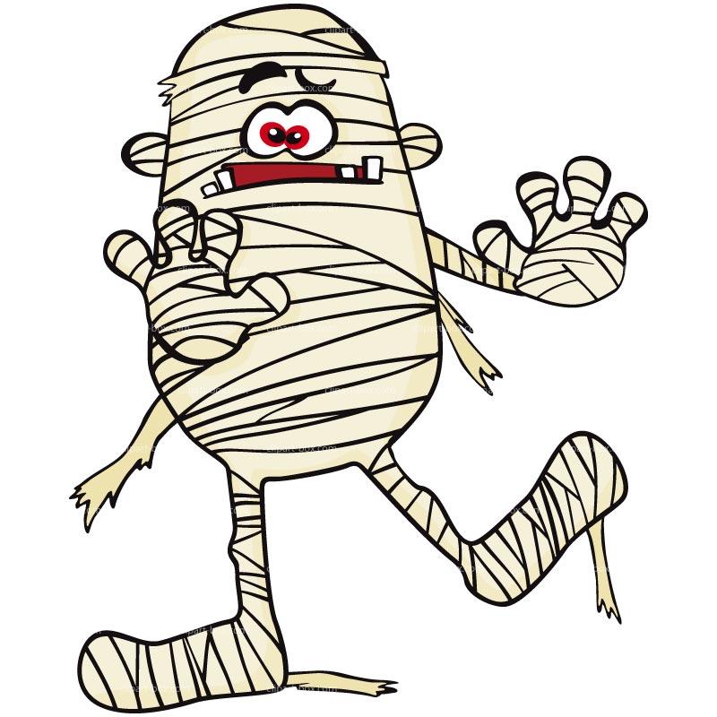 Cute mummy clipart clipartfest 2