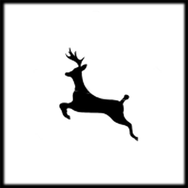 Deer hunting clip art clipart 2