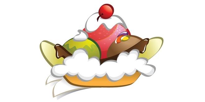 Dessert clip art free 2