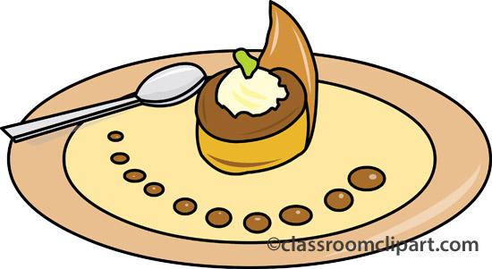 Dessert clip art images free clipart 3