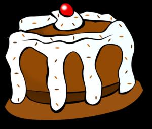 Dessert clipart 8 image