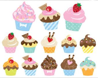 Dessert desert clip art free clipart images 4