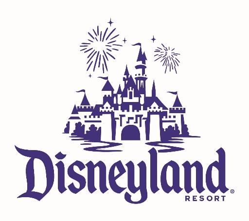 Disney castle disneyland castle clipart