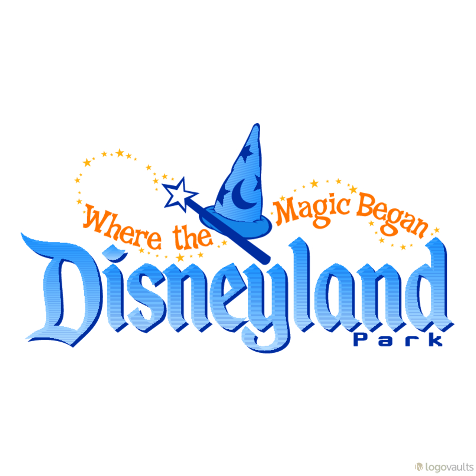 Disney castle disneyland castle logo clipart