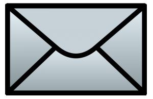 Envelope clip art download