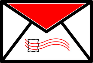 Envelope clip art free clipart images 2 famclipart