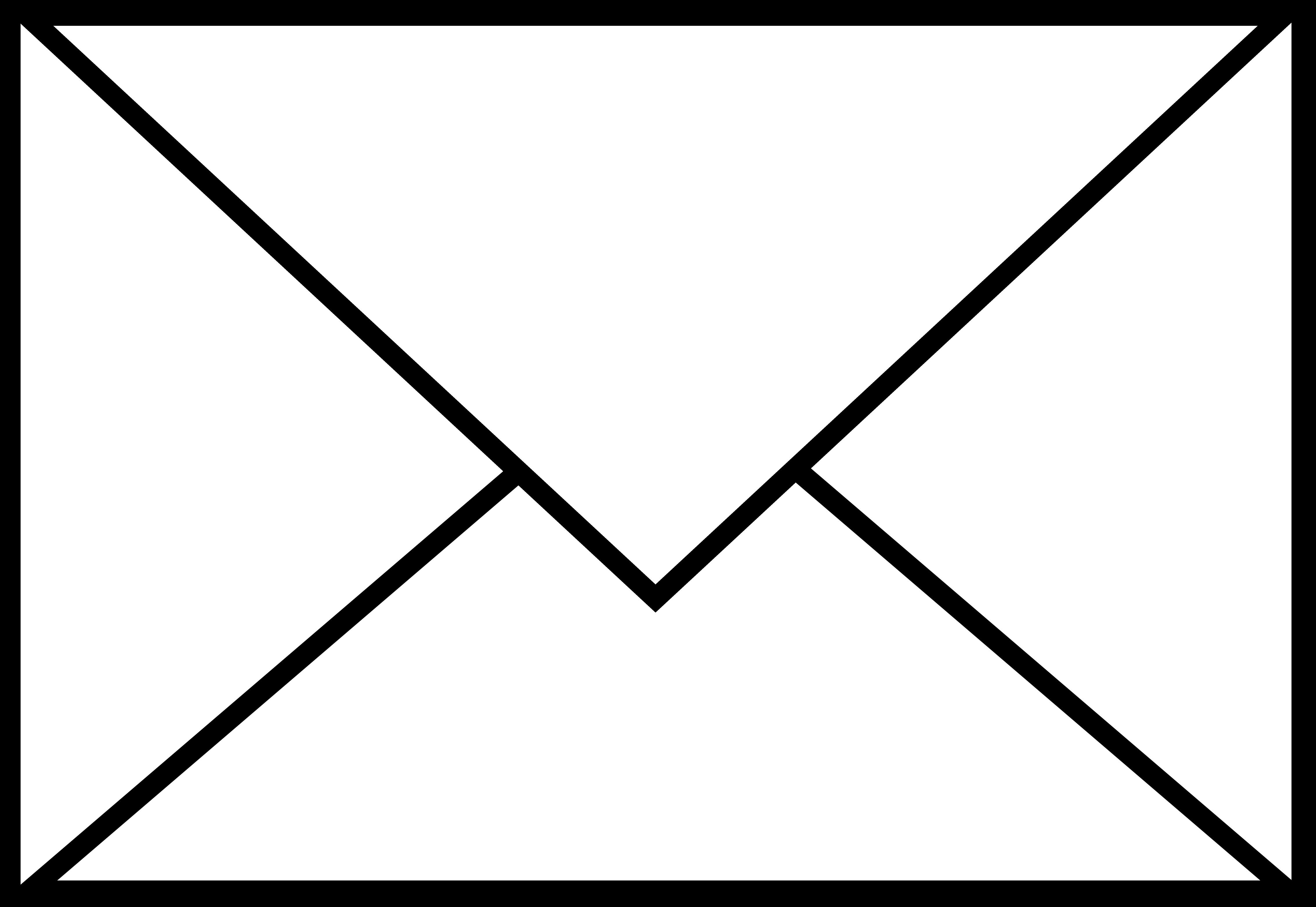 Envelope clip art free clipart images