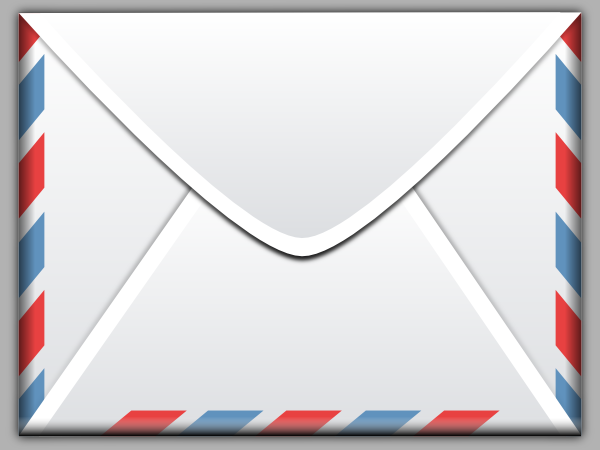 Envelope clip art tumundografico 2
