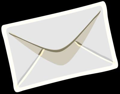 Envelope clipart clipart