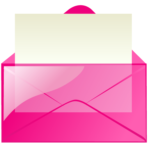 Envelope free to use clipart 3