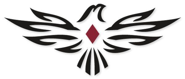 Falcon clip art clipart free download