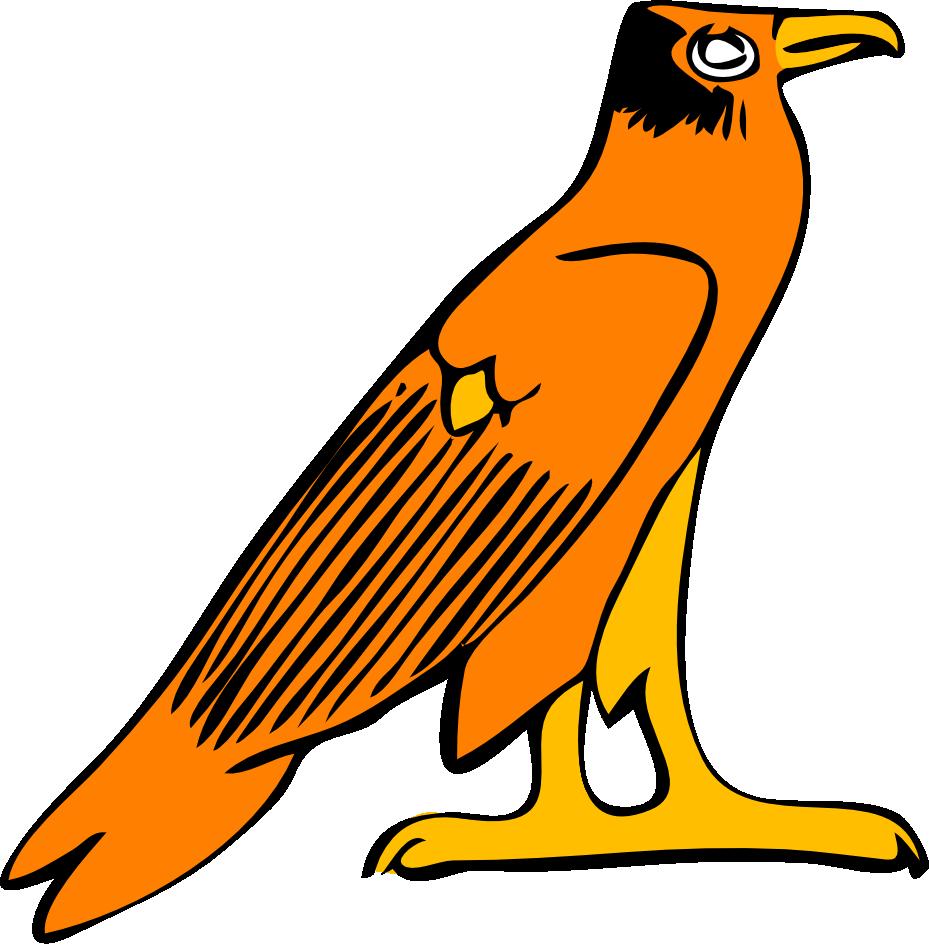 Falcon clip art images free clipart 3